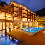 Quellenhof Sport & Wellness Resort Foto