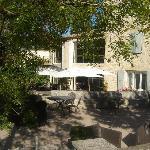 Le Moulin De Valaurie Foto