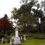 Historic Natchez Cemetery
