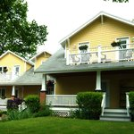 The Cranford Inn Bed and Breakfast, Charlottetown, PEI