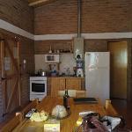 Mi cabaña (la 5)