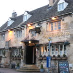 The Old Corner Cupboard, Winchcombe