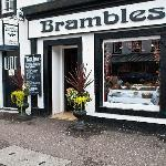 Brambles Guest House & Restaurant