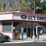 Foto AL Diner LLC
