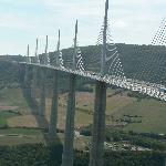Millau viaduct--France