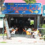 Bild från Helena's Cafe