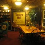 TuckerHill Inn