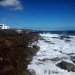 Billede af Casa Esquina del Mar
