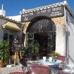 Photo de La Vista de Medina