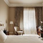 Hotel Rector Salamanca room
