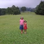 Shillong Golf Course-Heart of Shillong