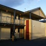 Foto di Nautilus Lodge Motel