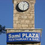 Sami Plaza