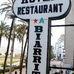 hotel biarritz tanger