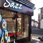 sazz 234 north street