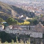 Parador Nacional de Cuenca