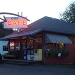 World  Famous Otis Cafe