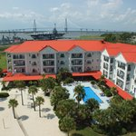 Φωτογραφία: Harborside at Charleston Harbor Resort and Marina