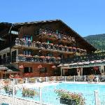 Photo of Hotel Club Le Cret