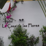 Photo of La Casa de las Flores Hotel