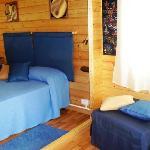 standard room oceania