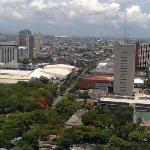 cityview Makati Skyline