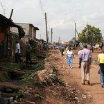 Tour durch Kangemi (Slum) Photo