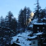 Photo de Hotel Alphubel Zermatt