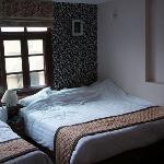 Room #504