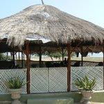 Foto The Beach at Mandavi Palace