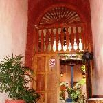 Posada Casa Grande de Angostura resmi
