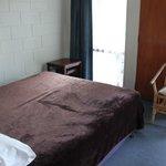 Mineral Park Motel
