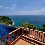 Talay Pool Suite