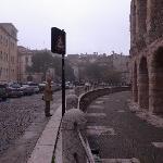 近くのアレーナ広場