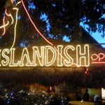 ISLANDISH