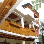 Hotel Pangong Foto