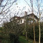 la maison Arextola