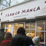 Foto di Franco Manca Brixton