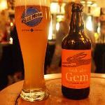 Heaven in a glass