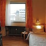 Euler Haus - single room