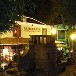 Photo of Almirante