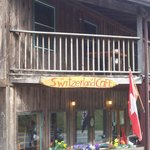 switzerland cafe and general store