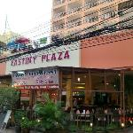 Eastiny Plaza Hotel Foto