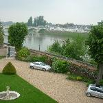 Manoir by the Loire River