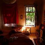 Zimmer im Razziya Evi