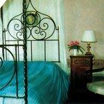 Bedroom in Fattoria di Cavaglioni