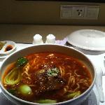 Sherwood Beef Noodle
