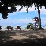 Amarela Bohol: Private Beach 2