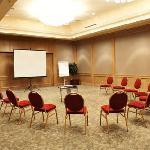 Abai Meeting Room