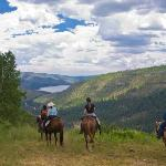 Foto de Wilderness Trails Ranch
